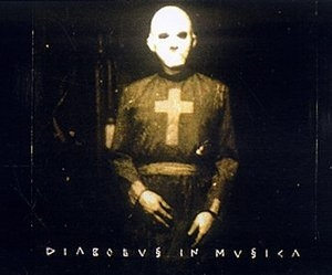 Diabolus In Musica album cover