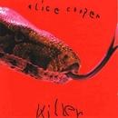 Killer album cover