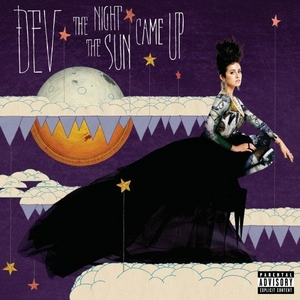 The Night The Sun Came Up album cover