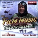 The Film Music Of Ralph V... album cover