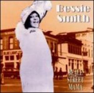 Beale Street Mama album cover