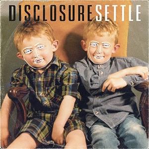 Settle album cover