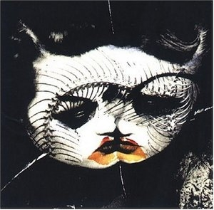 Black Earth album cover