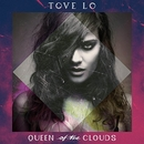 Queen Of The Clouds album cover