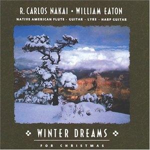 Winter Dreams For Christmas album cover