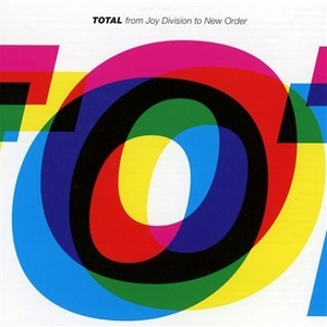 Total: From Joy Division To New Order album cover