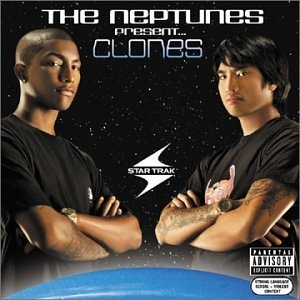 The Neptunes Present...Clones album cover