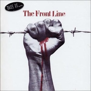 This Is The Front Line album cover