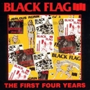 The First Four Years album cover