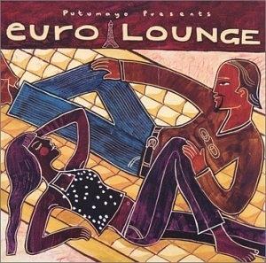 Putumayo Presents: Euro Lounge album cover