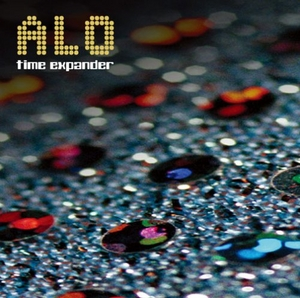 Time Expander album cover