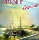 Crosswinds album cover