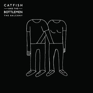 The Balcony album cover