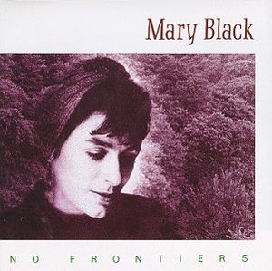 No Frontiers album cover
