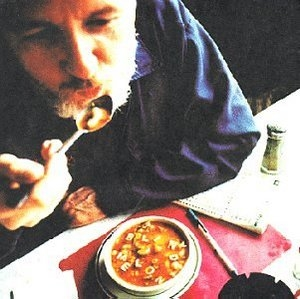 Soup album cover