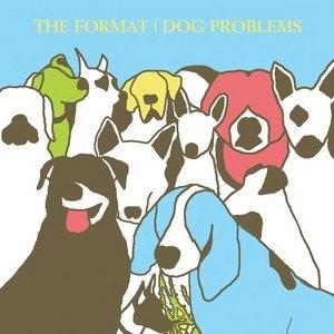 Dog Problems album cover