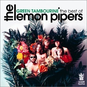 Green Tambourine: The Best Of album cover