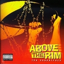 Above The Rim: The Soundt... album cover