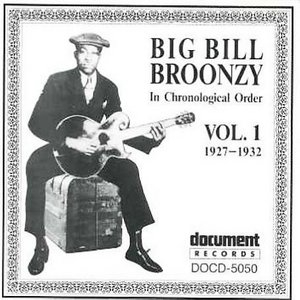 In Chronological Order Vol.1 (1927-1932) album cover
