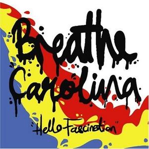 Hello Fascination album cover