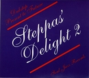 Steppas' Delight 2: Dubst... album cover