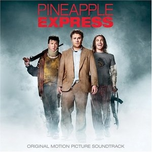 Pineapple Express album cover
