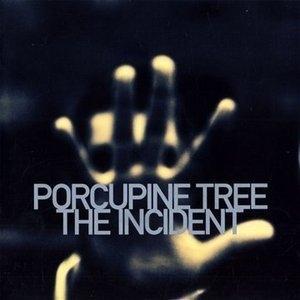 The Incident album cover