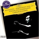 Beethoven: Symphonies Nos... album cover