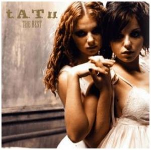 The Best album cover