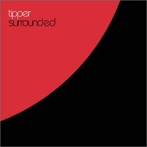 Surrounded album cover