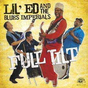 Full Tilt album cover
