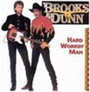 Hard Workin' Man album cover