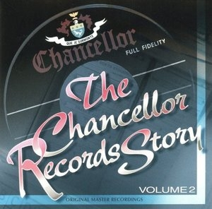 The Chancellor Records Story Vol.2 album cover