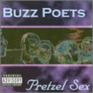 Pretzel Sex album cover