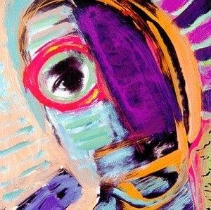 Colors album cover