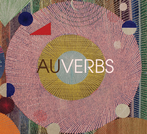 Verbs album cover