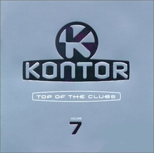 Kontor: Top Of The Clubs, Vol. 7 album cover