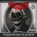 Ironiclast album cover