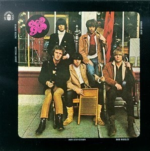 Moby Grape album cover