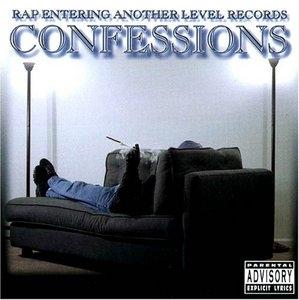 Confessions album cover