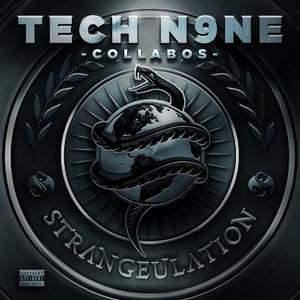 Strangeulation (Deluxe Edition) album cover