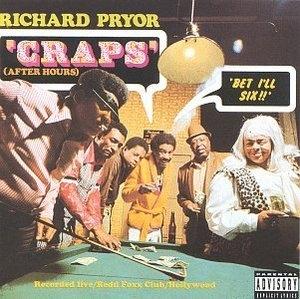 Craps (After Hours) album cover