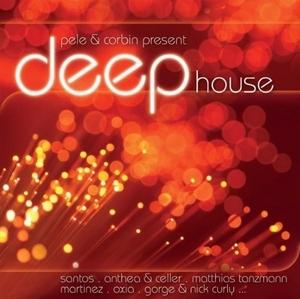 Pele & Corbin Present: Deep House album cover