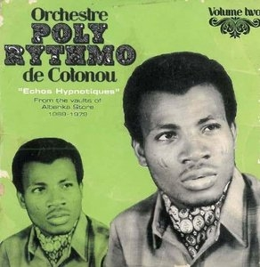 Echos Hypnotiques, Vol. 2 album cover