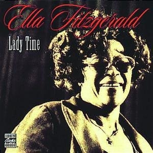 Lady Time album cover