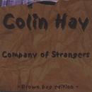 Company Of Strangers: Bro... album cover