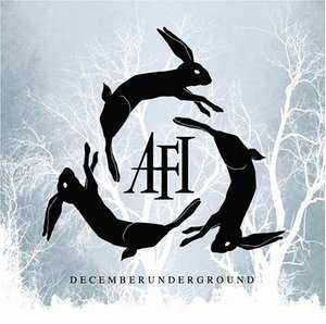 Decemberunderground album cover