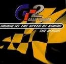 Gran Turismo 2: Music at ... album cover