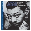 Blues With A Feeling album cover