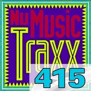 ERG Music: Nu Music Traxx, Vol. 415 (November 2015) album cover